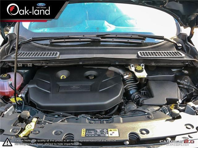 2019 Ford Escape Titanium (Stk: 9T217) in Oakville - Image 20 of 25