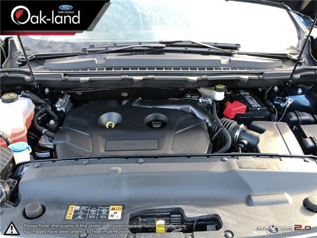 2018 Ford Edge Titanium (Stk: A3109) in Oakville - Image 20 of 25