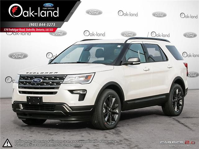 2019 Ford Explorer XLT (Stk: 9T150) in Oakville - Image 1 of 25