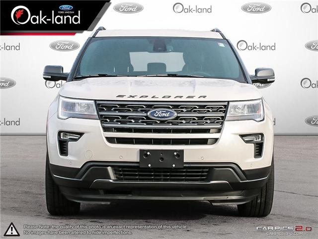 2019 Ford Explorer XLT (Stk: 9T150) in Oakville - Image 2 of 25