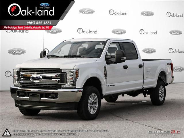 2019 Ford F-250 XLT (Stk: 9T214) in Oakville - Image 1 of 25
