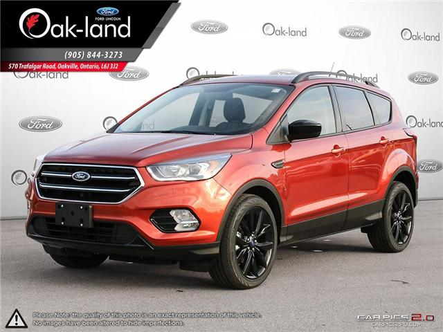 2019 Ford Escape SE (Stk: 9T215) in Oakville - Image 1 of 25
