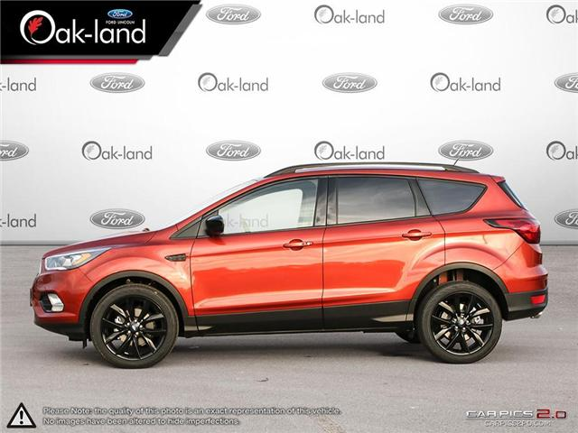 2019 Ford Escape SE (Stk: 9T215) in Oakville - Image 2 of 25