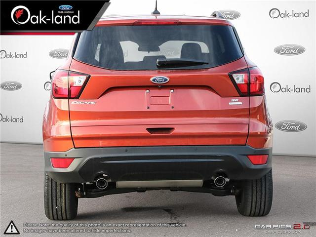 2019 Ford Escape SE (Stk: 9T215) in Oakville - Image 4 of 25