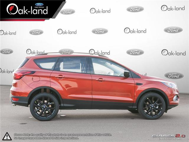 2019 Ford Escape SE (Stk: 9T215) in Oakville - Image 6 of 25