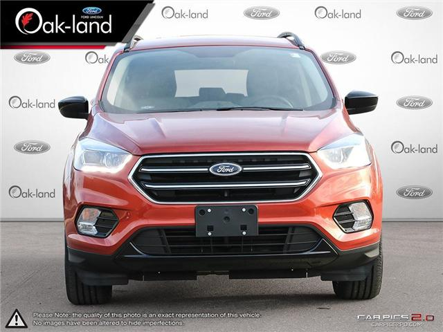2019 Ford Escape SE (Stk: 9T215) in Oakville - Image 8 of 25