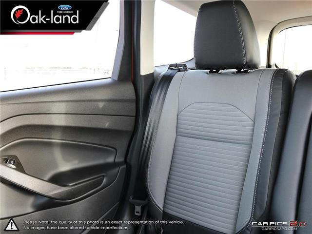 2019 Ford Escape SE (Stk: 9T215) in Oakville - Image 12 of 25