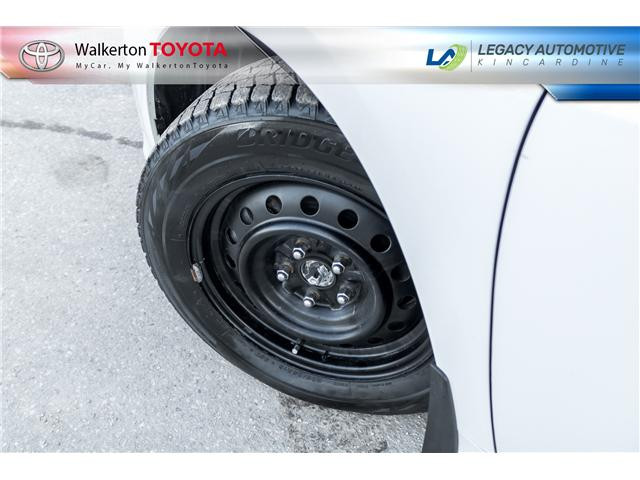 2017 Toyota Camry LE (Stk: P8218) in Kincardine - Image 7 of 18