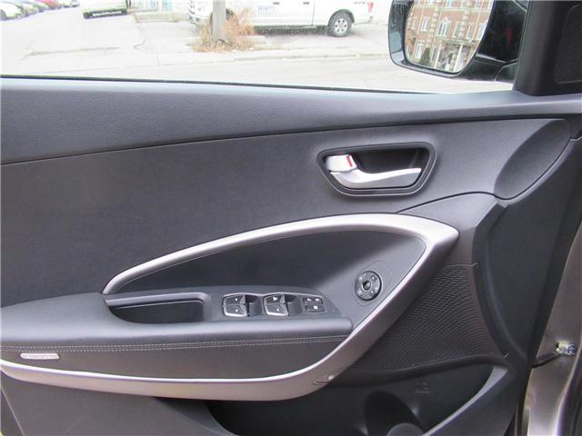 2014 Hyundai Santa Fe Sport 2.4 Premium (Stk: U06326) in Toronto - Image 7 of 21