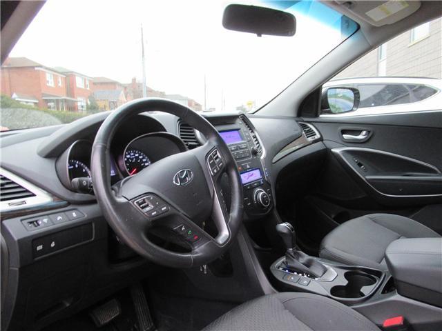 2014 Hyundai Santa Fe Sport 2.4 Premium (Stk: U06326) in Toronto - Image 8 of 21