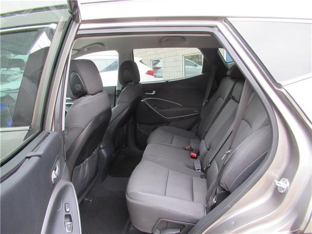 2014 Hyundai Santa Fe Sport 2.4 Premium (Stk: U06326) in Toronto - Image 10 of 21