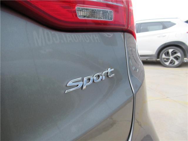 2014 Hyundai Santa Fe Sport 2.4 Premium (Stk: U06326) in Toronto - Image 17 of 21