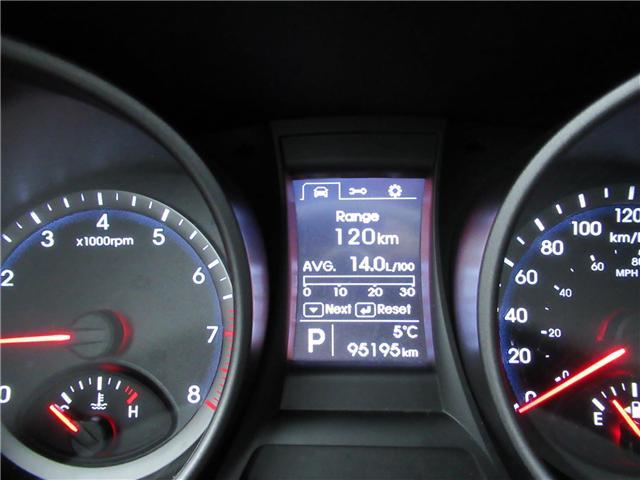 2014 Hyundai Santa Fe Sport 2.4 Premium (Stk: U06326) in Toronto - Image 18 of 21