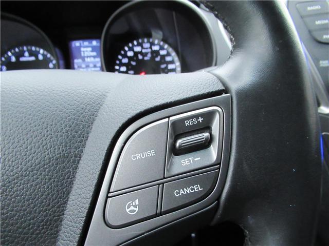 2014 Hyundai Santa Fe Sport 2.4 Premium (Stk: U06326) in Toronto - Image 19 of 21