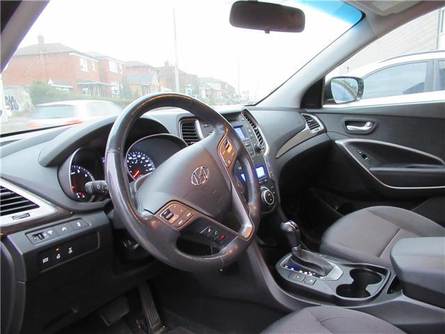 2014 Hyundai Santa Fe Sport 2.4 Premium (Stk: U06350) in Toronto - Image 5 of 20