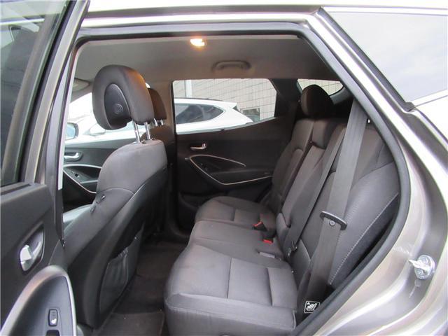 2014 Hyundai Santa Fe Sport 2.4 Premium (Stk: U06350) in Toronto - Image 7 of 20