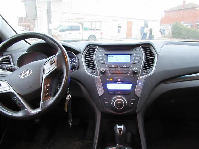 2014 Hyundai Santa Fe Sport 2.4 Premium (Stk: U06350) in Toronto - Image 8 of 20