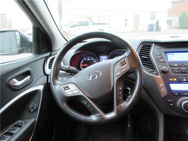 2014 Hyundai Santa Fe Sport 2.4 Premium (Stk: U06350) in Toronto - Image 9 of 20