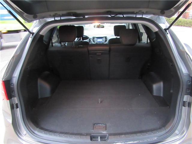 2014 Hyundai Santa Fe Sport 2.4 Premium (Stk: U06350) in Toronto - Image 11 of 20
