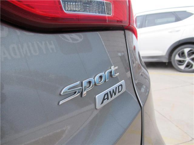 2014 Hyundai Santa Fe Sport 2.4 Premium (Stk: U06350) in Toronto - Image 13 of 20