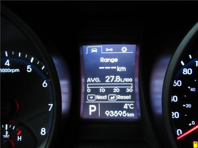 2014 Hyundai Santa Fe Sport 2.4 Premium (Stk: U06350) in Toronto - Image 16 of 20