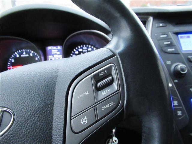 2014 Hyundai Santa Fe Sport 2.4 Premium (Stk: U06350) in Toronto - Image 17 of 20