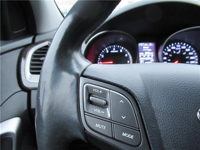 2014 Hyundai Santa Fe Sport 2.4 Premium (Stk: U06350) in Toronto - Image 18 of 20