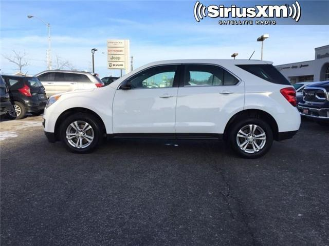 2015 Chevrolet Equinox LS (Stk: 23801T) in Newmarket - Image 2 of 18