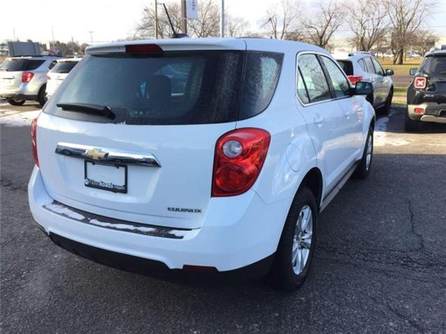 2015 Chevrolet Equinox LS (Stk: 23801T) in Newmarket - Image 5 of 18