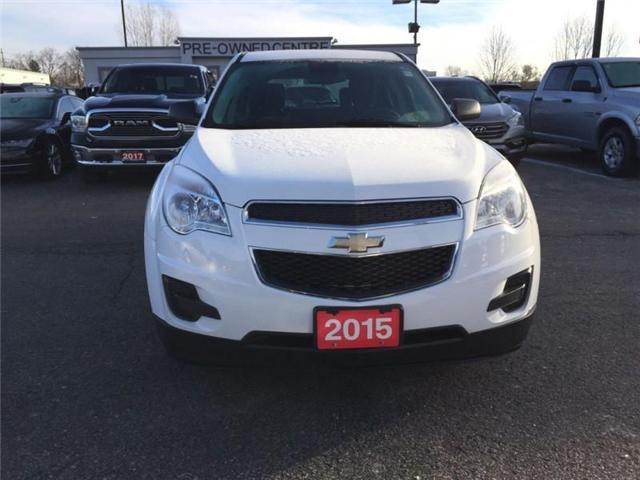 2015 Chevrolet Equinox LS (Stk: 23801T) in Newmarket - Image 8 of 18