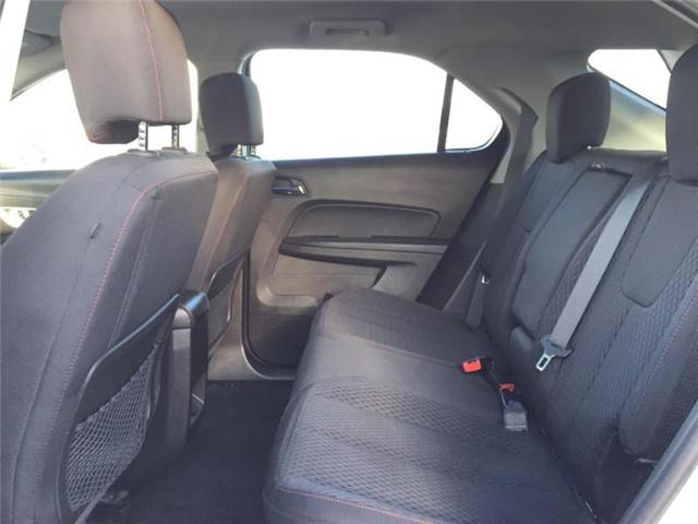 2015 Chevrolet Equinox LS (Stk: 23801T) in Newmarket - Image 11 of 18