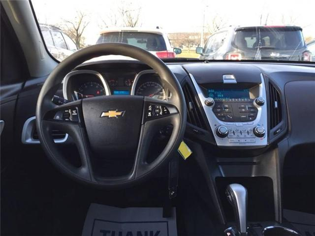 2015 Chevrolet Equinox LS (Stk: 23801T) in Newmarket - Image 12 of 18