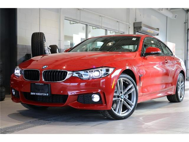 2019 BMW 430i xDrive (Stk: 9049) in Kingston - Image 1 of 13