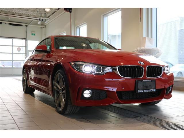 2019 BMW 430i xDrive (Stk: 9049) in Kingston - Image 4 of 13