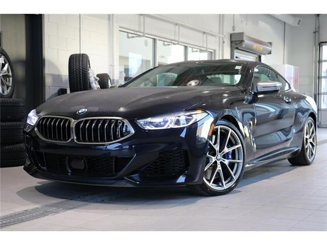 2019 BMW M850 i xDrive (Stk: 9052) in Kingston - Image 1 of 14