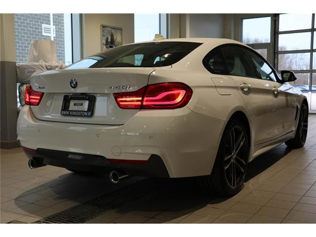 2019 BMW 440i xDrive Gran Coupe  (Stk: 9054) in Kingston - Image 3 of 15