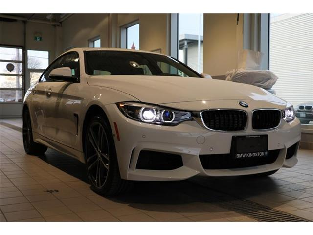 2019 BMW 440i xDrive Gran Coupe  (Stk: 9054) in Kingston - Image 4 of 15