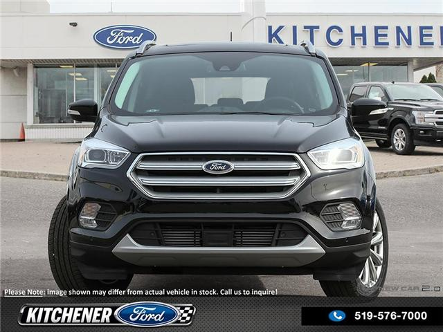 2018 Ford Escape Titanium (Stk: 8E9990) in Kitchener - Image 2 of 25