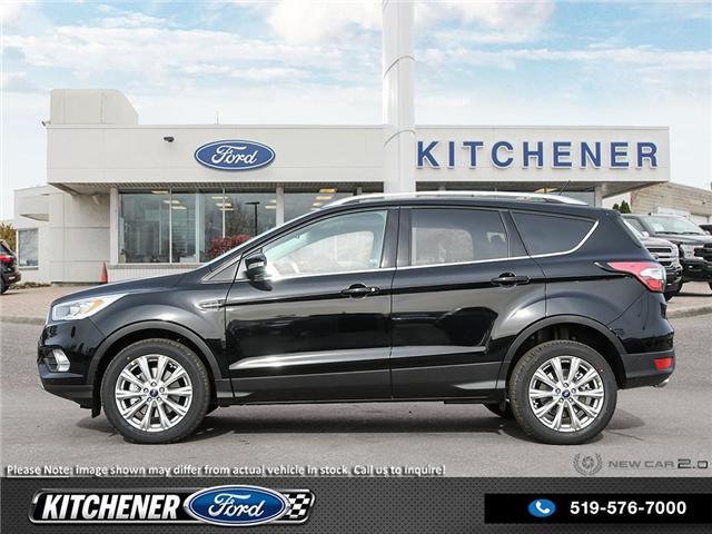 2018 Ford Escape Titanium (Stk: 8E9990) in Kitchener - Image 3 of 25