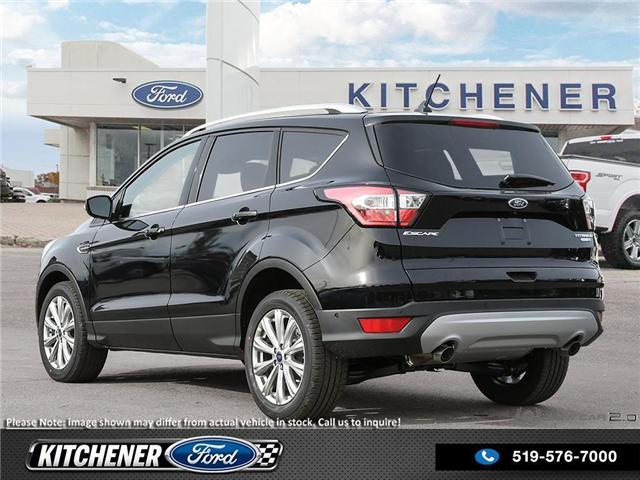 2018 Ford Escape Titanium (Stk: 8E9990) in Kitchener - Image 4 of 25