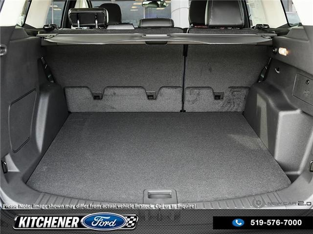 2018 Ford Escape Titanium (Stk: 8E9990) in Kitchener - Image 7 of 25