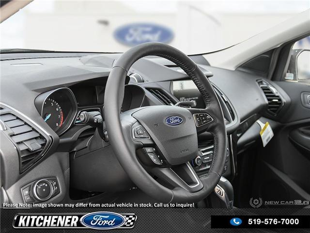 2018 Ford Escape Titanium (Stk: 8E9990) in Kitchener - Image 12 of 25