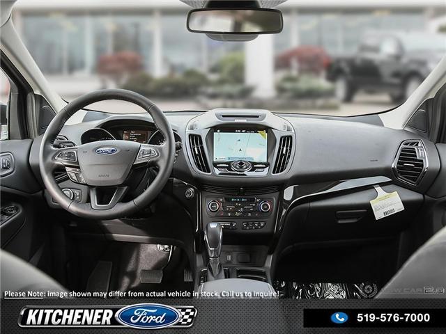 2018 Ford Escape Titanium (Stk: 8E9990) in Kitchener - Image 22 of 25