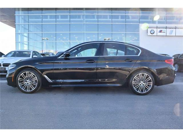 2019 BMW 530i xDrive (Stk: 9910100) in Brampton - Image 2 of 12