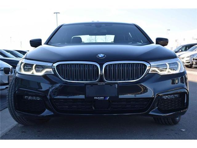 2019 BMW 530i xDrive (Stk: 9910100) in Brampton - Image 4 of 12