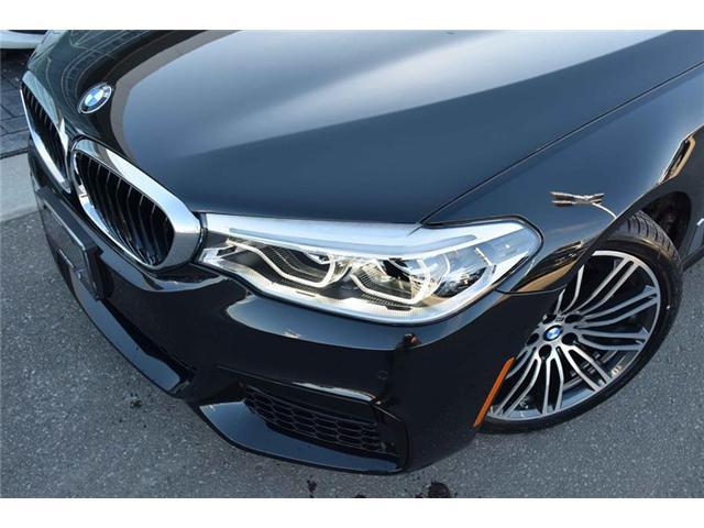 2019 BMW 530i xDrive (Stk: 9910100) in Brampton - Image 6 of 12