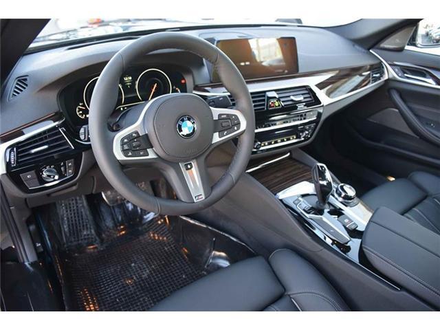 2019 BMW 530i xDrive (Stk: 9910100) in Brampton - Image 7 of 12