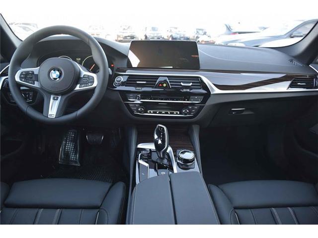 2019 BMW 530i xDrive (Stk: 9910100) in Brampton - Image 9 of 12