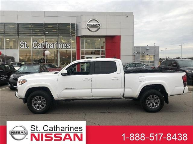 2018 Toyota Tacoma SR5 (Stk: P-2120) in St. Catharines - Image 1 of 20
