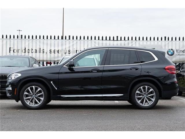 2019 BMW X3 xDrive30i (Stk: 35394A) in Ajax - Image 3 of 22